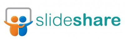 slideshare-logo-font